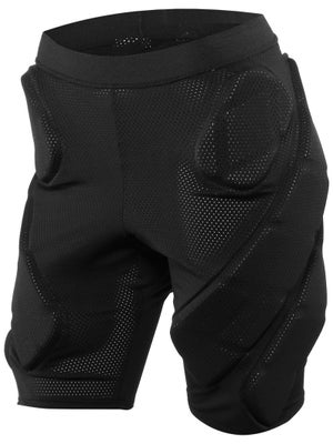 Crash Pads 2000 Mesh Short Hip Pads Sr & Jr