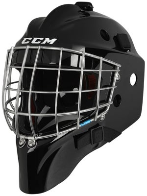 CCM Pro Straight Bar Goalie Masks Sr 2014 Model