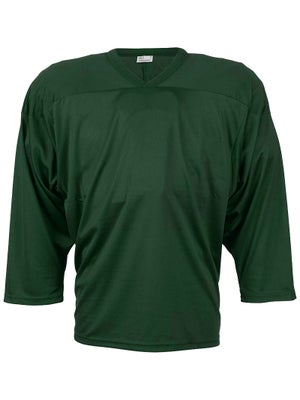 CCM 10200 Practice Hockey Jersey Dark Green Sr