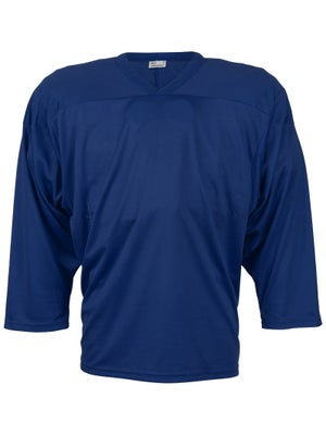 CCM 10200 Practice Hockey Jersey Royal Sr