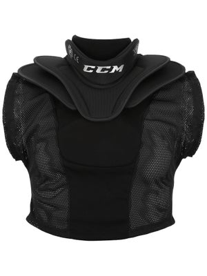 CCM Shirt Style Pro Goalie Throat Collar Sr