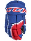 CCM QuickLite QLT 270 Limited Edition Hockey Gloves Sr