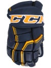 CCM QuickLite QLT 290 Limited Edition Hockey Gloves Sr