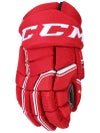 CCM QuickLite QLT Hockey Gloves Jr