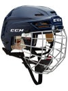 CCM Resistance 110 Hockey Helmets w/Cage