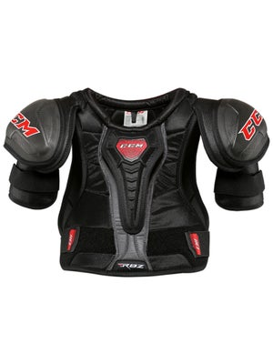 CCM RBZ 110 Hockey Shoulder Pads Jr
