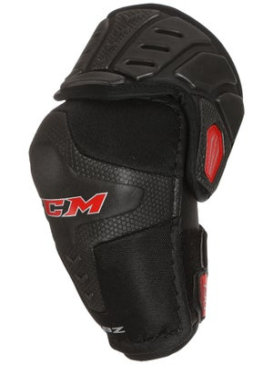 CCM RBZ 130 Hockey Elbow Pads Jr