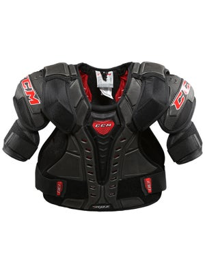 CCM RBZ 130 Hockey Shoulder Pads Jr