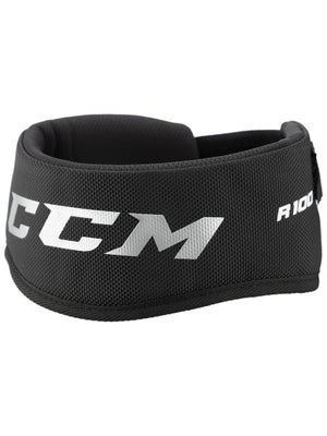 CCM RBZ 100 Hockey Neck Guard Collars