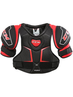 CCM RBZ 90 Hockey Shoulder Pads Jr