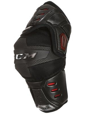 CCM RBZ Hockey Elbow Pads Sr