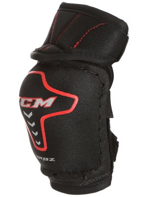 CCM RBZ Hockey Elbow Pads Yth