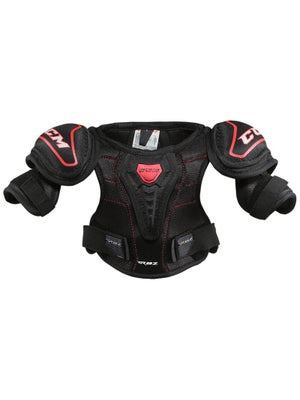 CCM RBZ Hockey Shoulder Pads Yth