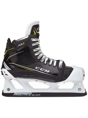 04ba9405e8c CCM Super Tacks AS1 Goalie Ice Hockey Skates Senior