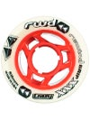 Crazy Control Wheels Wide 4pk