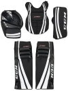 Recreational Goalie Leg Pads Junior & Youth
