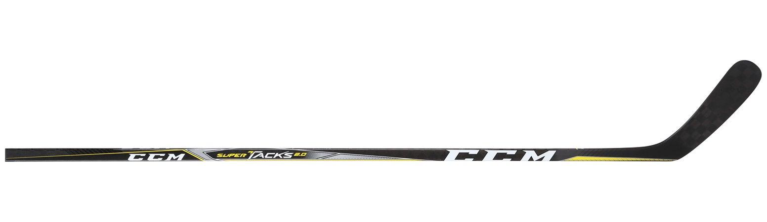 CCM Super Tacks 2.0 Grip Hockey Sticks Sr