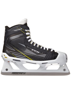 e3e8ad21b20 CCM Tacks 4092 Goalie Ice Skates Senior