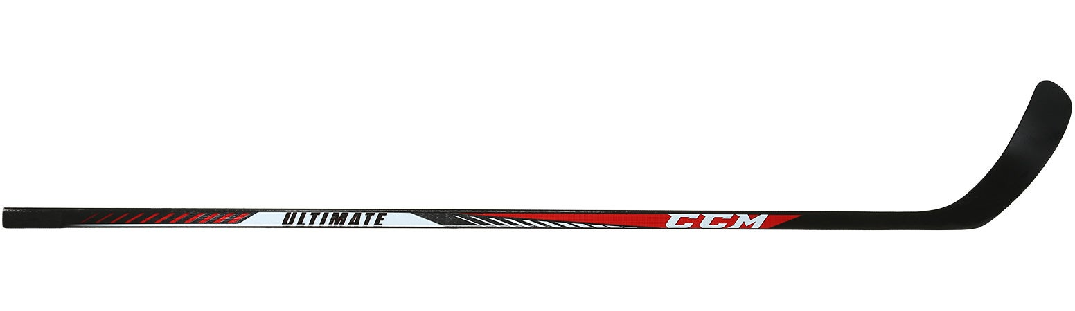 Senior Left Hand CCM Ultimate Wooden Ice Hockey Stick
