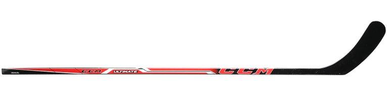 CCM Ultimate ABS Wood Hockey Sticks Sr Left
