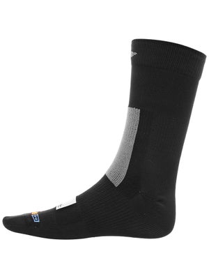 Drymax Lite Hockey Skate Socks Crew Cut