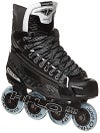 Mission Inhaler DS4 Roller Hockey Skates Jr