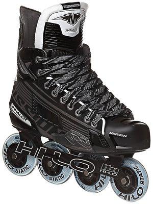 Mission Inhaler DS4 Roller Hockey Skates Jr