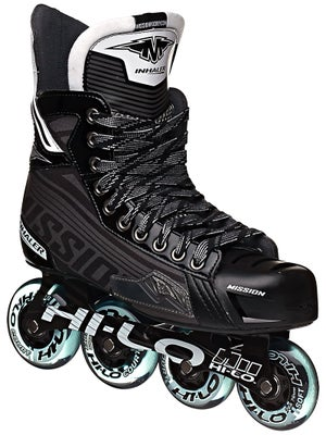 Mission Inhaler DS6 Roller Hockey Skates Sr