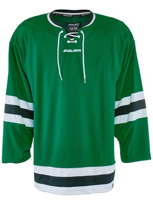 new styles 390d8 b5c91 Bauer 900 Uncrested Jerseys Dallas Stars