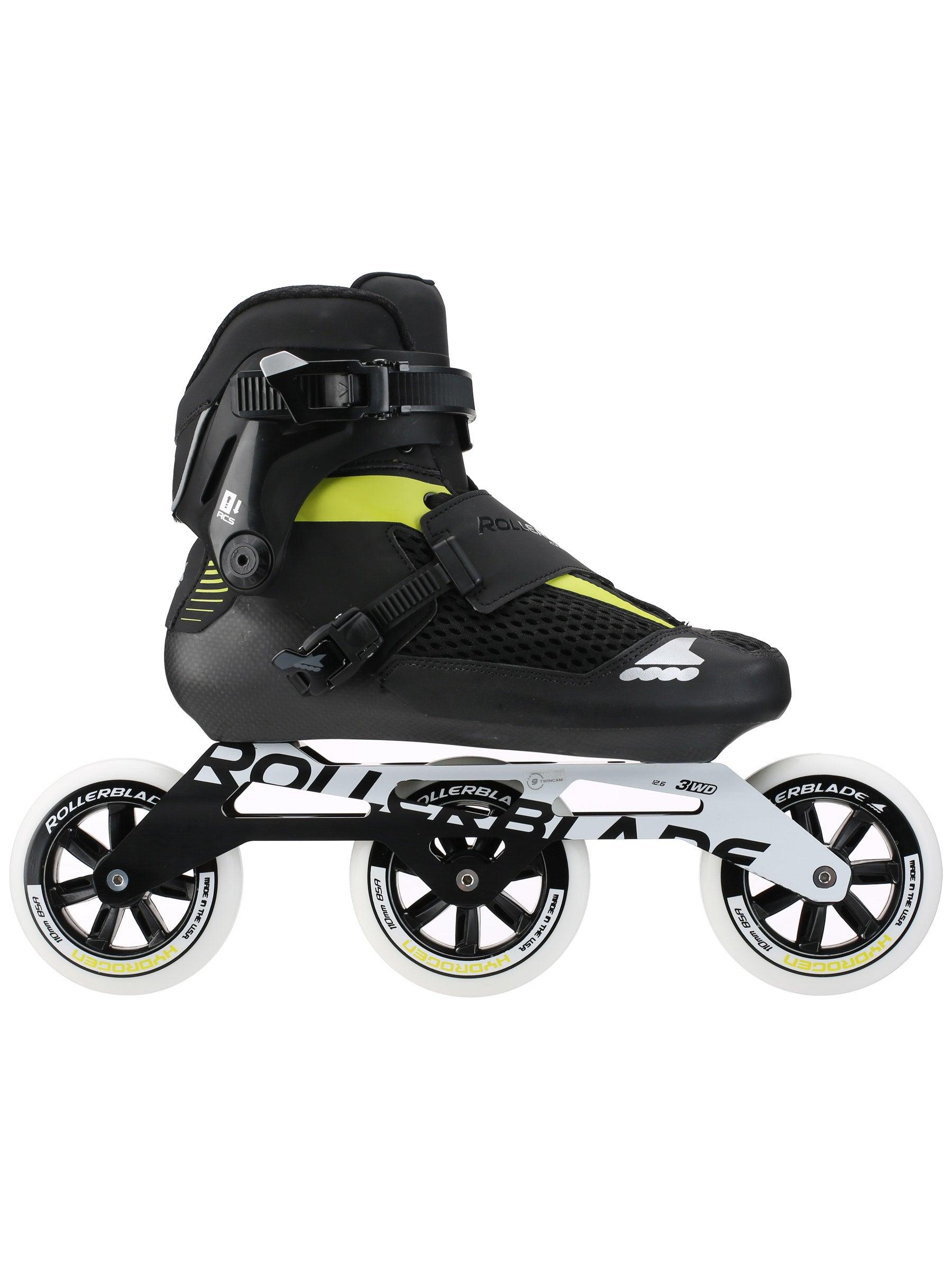 LIKU Unisex Fitness Inline Skates