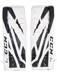 CCM Extreme Flex E4 5 Goalie Leg Pads - Youth - Ice Warehouse