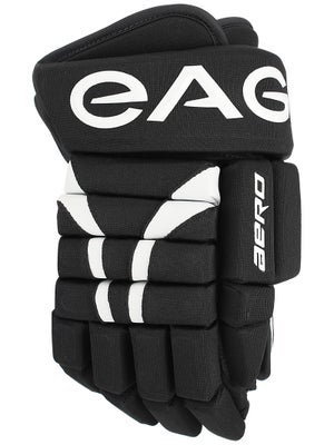 Eagle Aero 4 Roll Hockey Gloves Sr