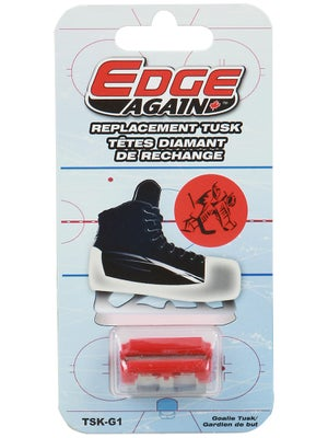 Edge Again Replacement Sharpening Tusk GOALIE