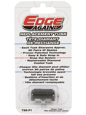 Edge Again Replacement Sharpening Tusk PLAYER