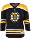 Boston Bruins Reebok NHL Replica Jerseys Jr & Yth