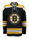 Boston Bruins Reebok NHL Replica Jerseys Sr