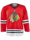 Chicago Blackhawks Reebok NHL Replica Jerseys Jr L/XL