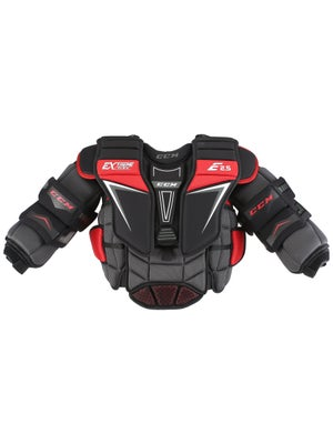 Ccm Extreme Flex Shield E2 5 Goalie Chest Protector Yth