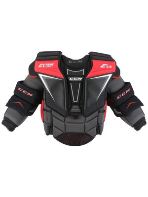 Ccm Extreme Flex Shield E2 9 Goalie Chest Protector Sr