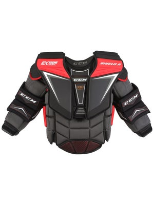 Ccm Extreme Flex Shield Ii Goalie Chest Protector Sr
