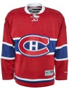Montreal Canadiens Reebok  NHL Replica Jerseys Sr