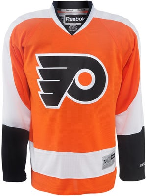 Philadelphia Flyers Reebok NHL Replica Jerseys Sr
