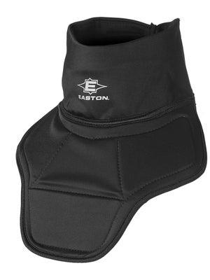 Easton EQ5 BNQ Hockey Neck Guard Collar w/Bib Sr