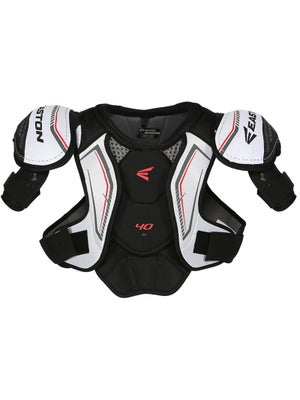 Easton Synergy 40 Hockey Shoulder Pads Jr