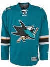 San Jose Sharks Reebok NHL Replica Jerseys Sr