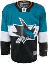 San Jose Sharks Reebok NHL Stadium Series Jerseys Sr