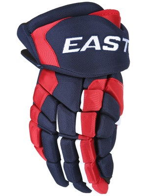 Easton Synergy 80 Hockey Gloves Sr