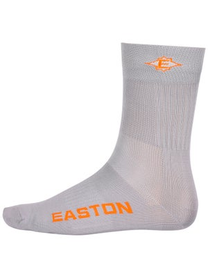 Easton Synergy Skate Socks Low Cut Sr & Jr