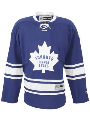 Toronto Maple Leafs Reebok NHL Replica Jerseys Sr