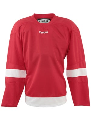 Detroit Red Wings Reebok Edge Uncrested Jerseys Sr